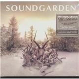 Soundgarden - King Animal (Deluxe Edition)