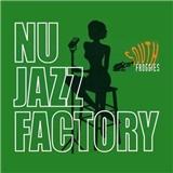 South Froggies - Nu Jazz Factory