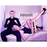 Papajam - New Appettite