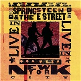 Bruce Springsteen - Live In New York City