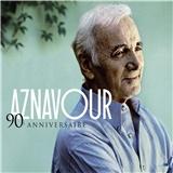 Charles Aznavour - 90e Anniversary - Best of
