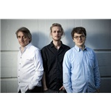 Christoph Stiefel & Inner Language Trio
