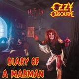 Ozzy Osbourne - Diary of a Mad Man