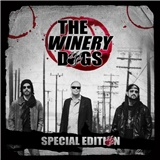 The Winery Dogs - The Winery Dogs (Special Edition)