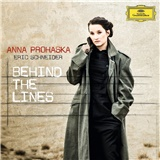 Anna Prohaska - Behind the Lines