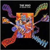 The Who - Quick one