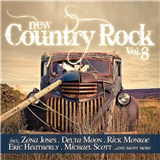 VAR - New Country Rock Vol. 8