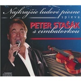 Peter Stašák - Najkrajšie ľudové piesne
