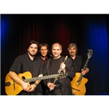 Joscho Stephan & Helmut Eisel Quartett