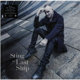 Sting - The Last Ship (Deluxe Edition)