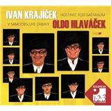 Krajíček a Hlaváček - V samoobsluhe zábavy (3CD)