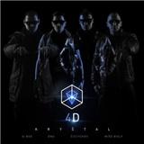 4D - Kryštal