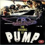 Aerosmith - Making Of Pump