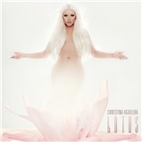 Christina Aguilera - Lotus (Deluxe Edition)