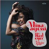 Mina Agossi - Red Eyes