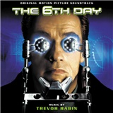 OST, Trevor Rabin - The 6th Day (Original Motion Picture Soundtrack)