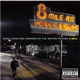 OST - 8 Mile (Music from and Inspired By the Motion Picture)
