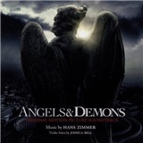 OST, Hans Zimmer, Joshua Bell - Angels & Demons (Original Motion Picture Soundtrack)