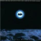OST, Danny Elfman - Batman (Original Motion Picture Score)