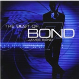 OST - The Best of Bond...James Bond