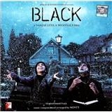 OST, Monty Sharma - Black (Original Soundtrack)