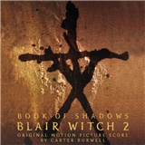 OST, Carter Burwell - Blair Witch 2 - Book of Shadows (Original Motion Picture Score)