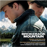 OST, Gustavo Santaolalla - Brokeback Mountain (Original Motion Picture Soundtrack)