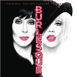 OST, Christina Aguilera, Cher - Burlesque (Original Motion Picture Soundtrack)