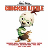 OST, John Debney - Chicken Little (Original Soundtrack)