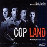 OST, Howard Shore - Cop Land (Music from the Miramax Motion Picture)