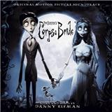 OST, Danny Elfman - Corpse Bride (Original Motion Picture Soundtrack)