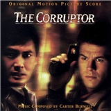 OST, Carter Burwell - The Corruptor (Original Motion Picture Soundtrack)