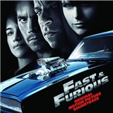 OST - Fast & Furious (Original Motion Picture Soundtrack)