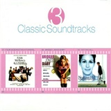 OST - Four Weddings & A Funeral, Bridget Jones Diary & Notting Hill (Original Soundtrack)