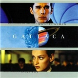 OST, Michael Nyman - Gattaca (Original Motion Picture Soundtrack)