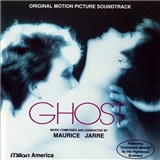 OST, Maurice Jarre - Ghost (Original Motion Picture Soundtrack)