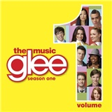 OST, Glee Cast - Glee - The Music, Season One Volume 1