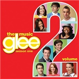 OST, Glee Cast - Glee - The Music, Season One Volume 2