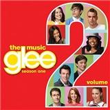 OST, Glee Cast - Glee - The Music, Season One Volume 2
