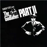 OST, Nino Rota - The Godfather Part II (Motion Picture Soundtrack)