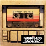 OST - Guardians of the Galaxy - Awesome Mix, Vol. 1 (Original Motion Picture Soundtrack)