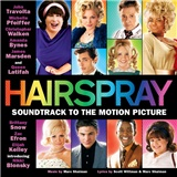 OST - Hairspray (Soundtrack To the Motion Picture)