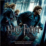 OST, Alexandre Desplat - Harry Potter And The Deathly Hallows Part 1 (Original Motion Picture Soundtrack)