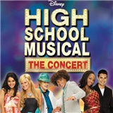 OST - High School Musical - The Concert (Live)