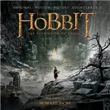 OST, Howard Shore - The Hobbit - The Desolation of Smaug (Original Motion Picture Soundtrack)