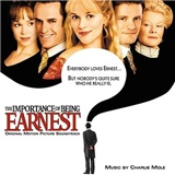 OST, Charlie Mole - The Importance of Being Earnest (Original Motion Picture Soundtrack)