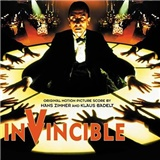 OST, Hans Zimmer, Klaus Badelt - Invincible (The Original Motion Picture Score)