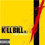 OST - Kill Bill, Vol. 1 (Original Soundtrack)