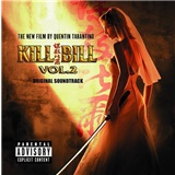 OST - Kill Bill, Vol. 2 (Original Soundtrack)