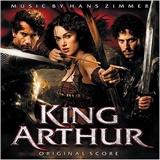 OST, Hans Zimmer - King Arthur (Original Score)